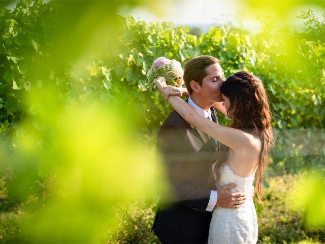 Il matrimonio di Juan Andre e Carlotta a Racconigi, Cuneo 77