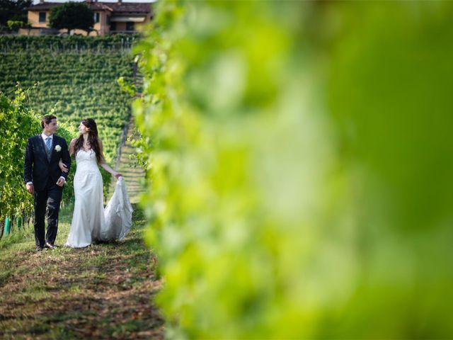 Il matrimonio di Juan Andre e Carlotta a Racconigi, Cuneo 80