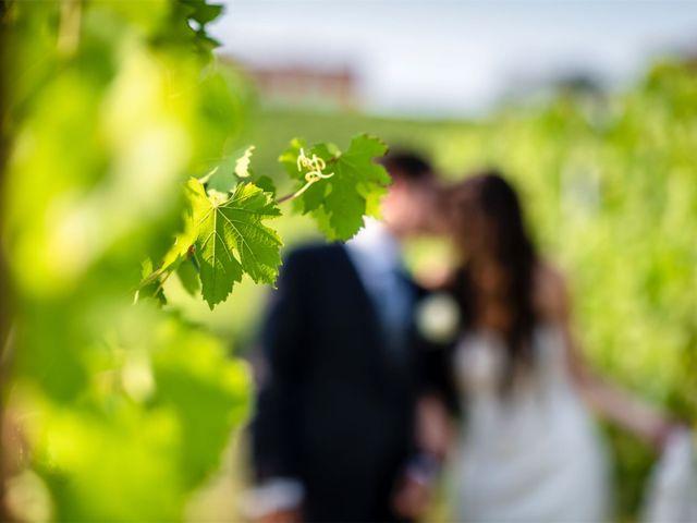 Il matrimonio di Juan Andre e Carlotta a Racconigi, Cuneo 81