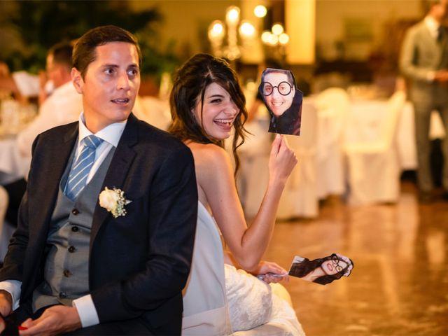 Il matrimonio di Juan Andre e Carlotta a Racconigi, Cuneo 103