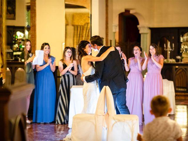 Il matrimonio di Juan Andre e Carlotta a Racconigi, Cuneo 104