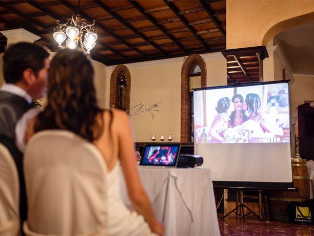 Il matrimonio di Juan Andre e Carlotta a Racconigi, Cuneo 105