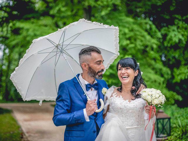 Il matrimonio di Giusvan e Francesca a Forlì, Forlì-Cesena 63