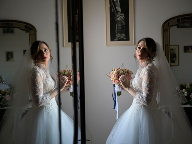 Il matrimonio di Clotilde e Andrea a Latina, Latina 10