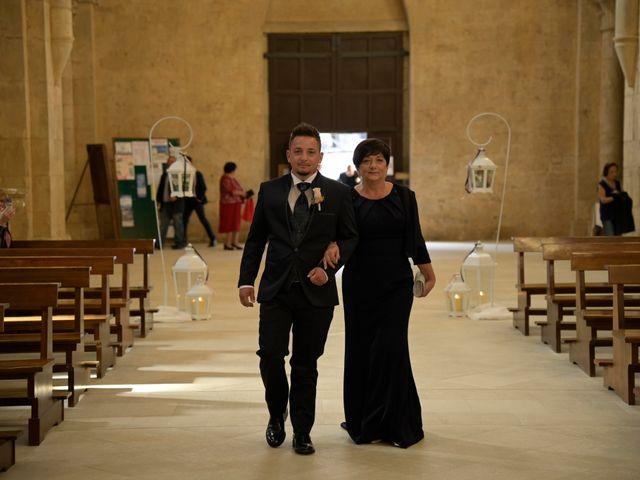 Il matrimonio di Clotilde e Andrea a Latina, Latina 13