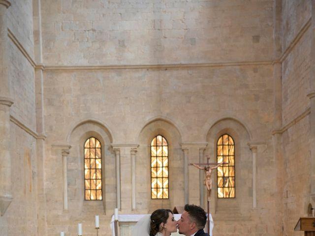 Il matrimonio di Clotilde e Andrea a Latina, Latina 17
