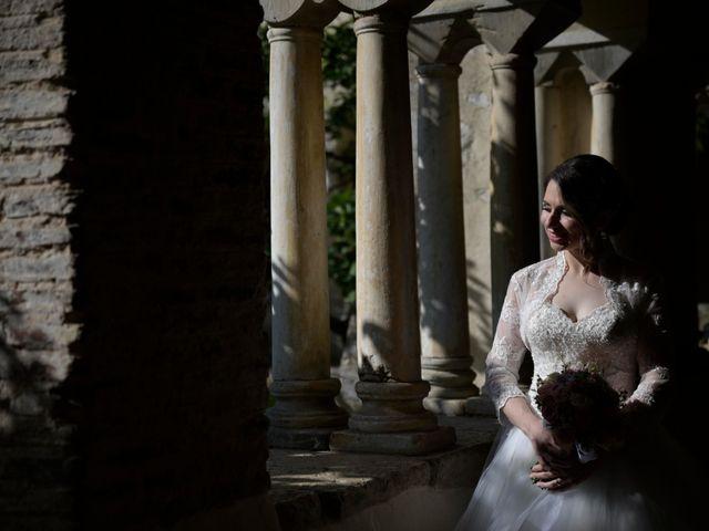 Il matrimonio di Clotilde e Andrea a Latina, Latina 21