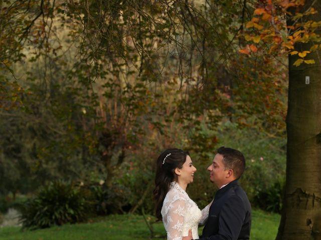 Il matrimonio di Clotilde e Andrea a Latina, Latina 23