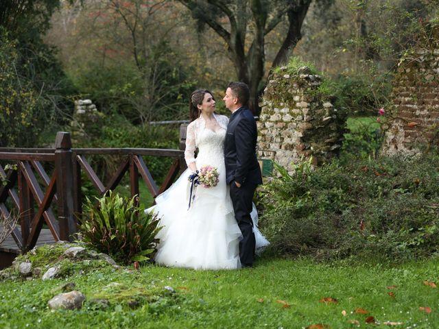 Il matrimonio di Clotilde e Andrea a Latina, Latina 27