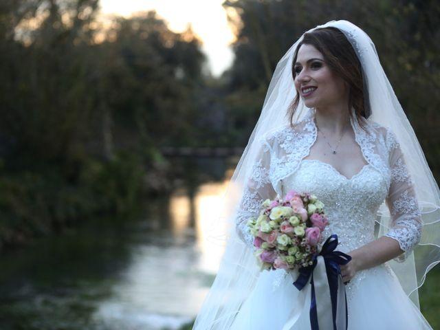 Il matrimonio di Clotilde e Andrea a Latina, Latina 33