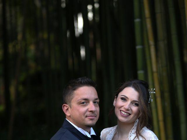 Il matrimonio di Clotilde e Andrea a Latina, Latina 36