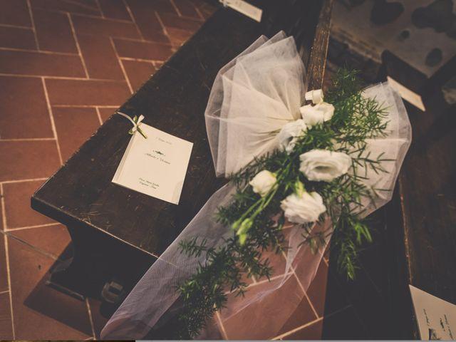 Il matrimonio di Viviana e Alberto a Pisa, Pisa 2