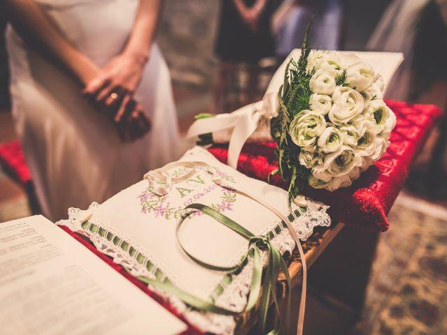 Il matrimonio di Viviana e Alberto a Pisa, Pisa 4