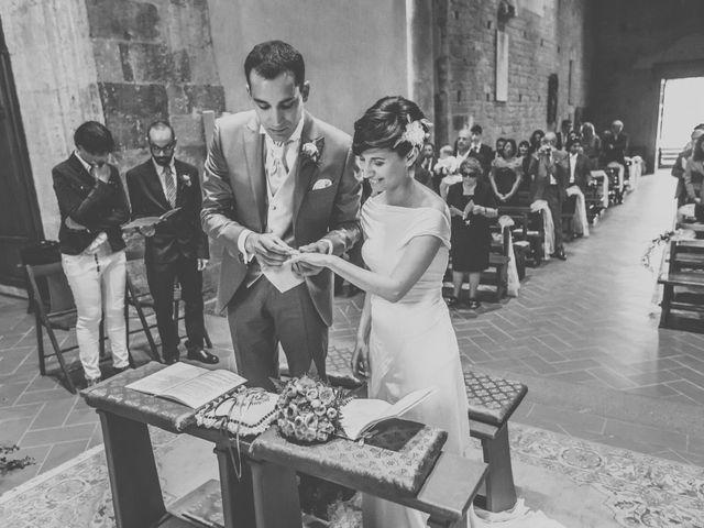 Il matrimonio di Viviana e Alberto a Pisa, Pisa 5