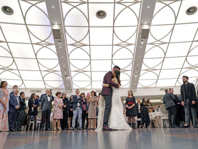 Il matrimonio di Tiziana e Giuseppe a Montescaglioso, Matera 14