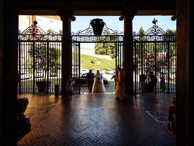 Il matrimonio di Christian e Denise a Roma, Roma 6