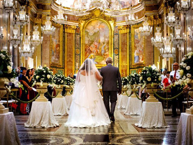 Il matrimonio di Christian e Denise a Roma, Roma 7
