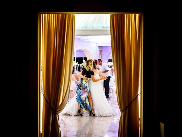 Il matrimonio di Christian e Denise a Roma, Roma 16