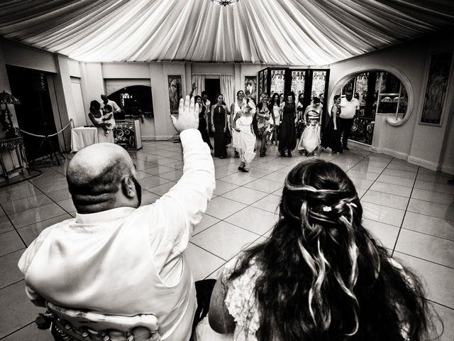 Il matrimonio di Christian e Denise a Roma, Roma 17