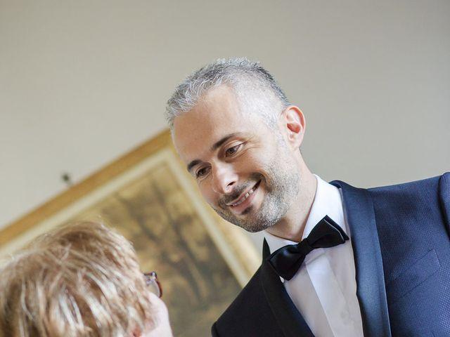 Il matrimonio di Giulia e Alessio a Pistoia, Pistoia 8