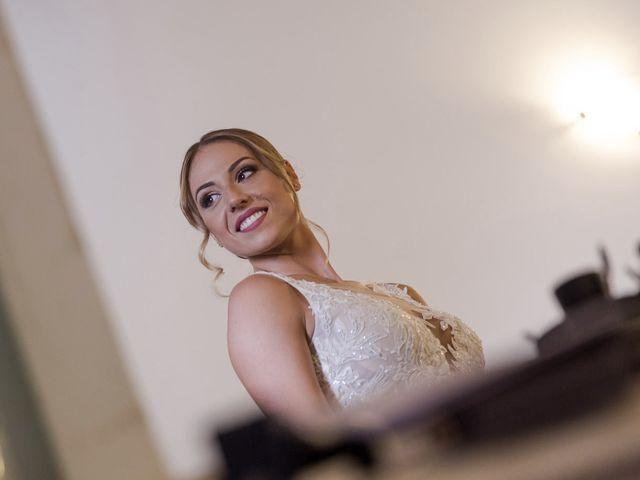 Il matrimonio di Giulia e Alessio a Pistoia, Pistoia 18