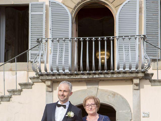 Il matrimonio di Giulia e Alessio a Pistoia, Pistoia 20