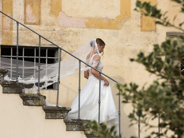 Il matrimonio di Giulia e Alessio a Pistoia, Pistoia 24