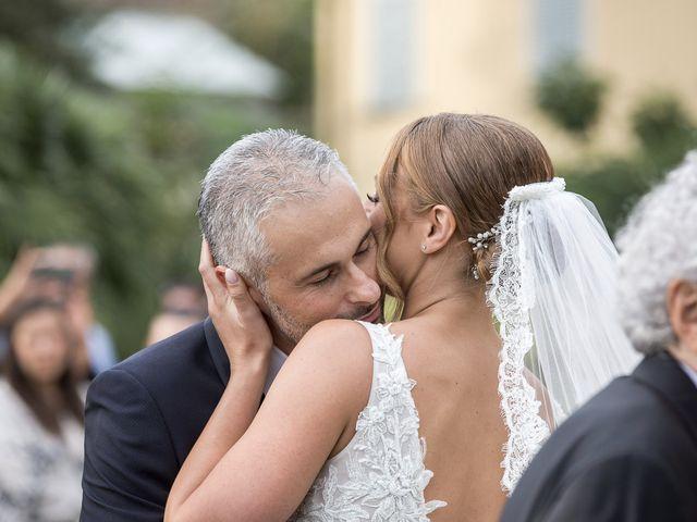 Il matrimonio di Giulia e Alessio a Pistoia, Pistoia 27