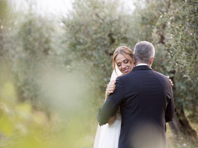 Il matrimonio di Giulia e Alessio a Pistoia, Pistoia 35