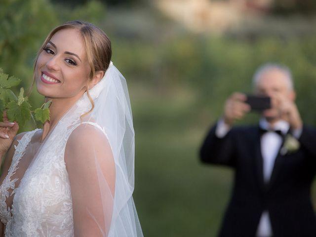 Il matrimonio di Giulia e Alessio a Pistoia, Pistoia 2