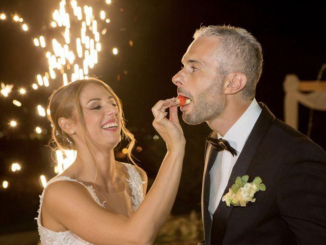 Il matrimonio di Giulia e Alessio a Pistoia, Pistoia 46