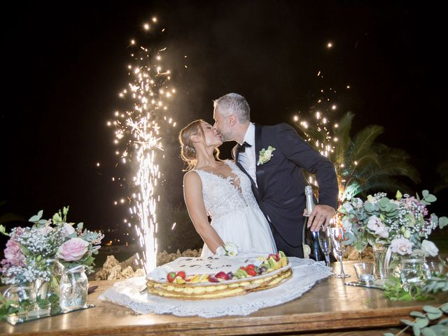 Il matrimonio di Giulia e Alessio a Pistoia, Pistoia 47