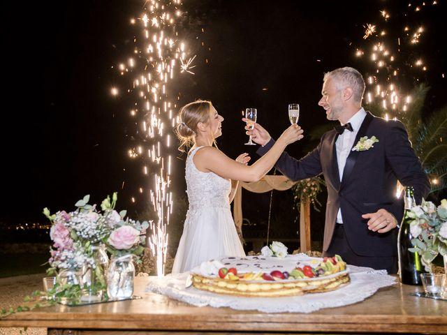 Il matrimonio di Giulia e Alessio a Pistoia, Pistoia 48