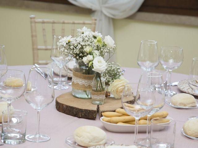Il matrimonio di Enzo e Anna a Cogliate, Monza e Brianza 5
