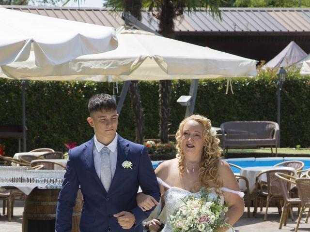 Il matrimonio di Enzo e Anna a Cogliate, Monza e Brianza 9