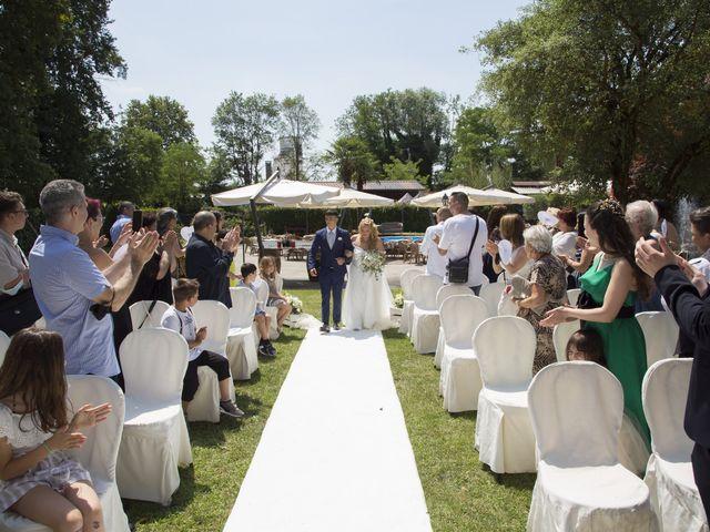 Il matrimonio di Enzo e Anna a Cogliate, Monza e Brianza 10