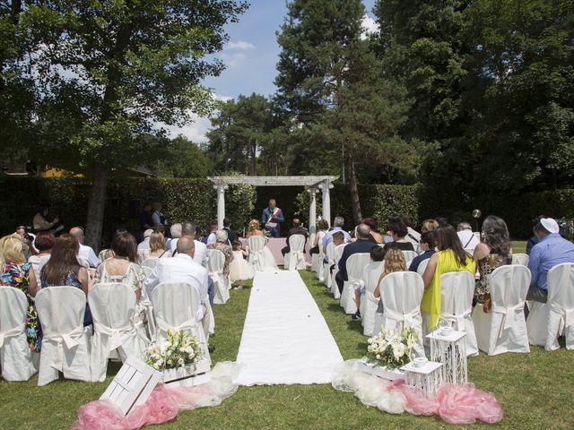 Il matrimonio di Enzo e Anna a Cogliate, Monza e Brianza 11