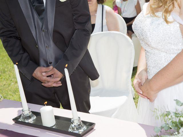 Il matrimonio di Enzo e Anna a Cogliate, Monza e Brianza 12
