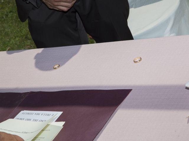 Il matrimonio di Enzo e Anna a Cogliate, Monza e Brianza 13
