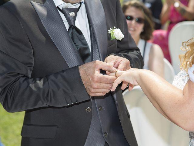 Il matrimonio di Enzo e Anna a Cogliate, Monza e Brianza 14
