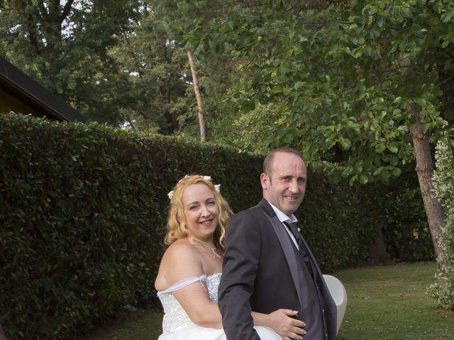 Il matrimonio di Enzo e Anna a Cogliate, Monza e Brianza 20
