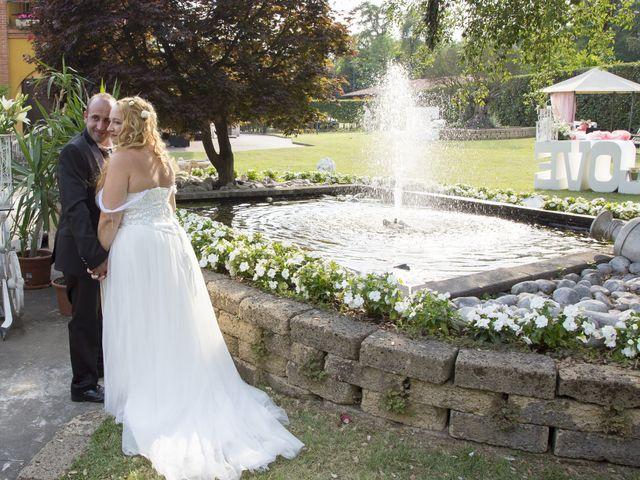 Il matrimonio di Enzo e Anna a Cogliate, Monza e Brianza 24