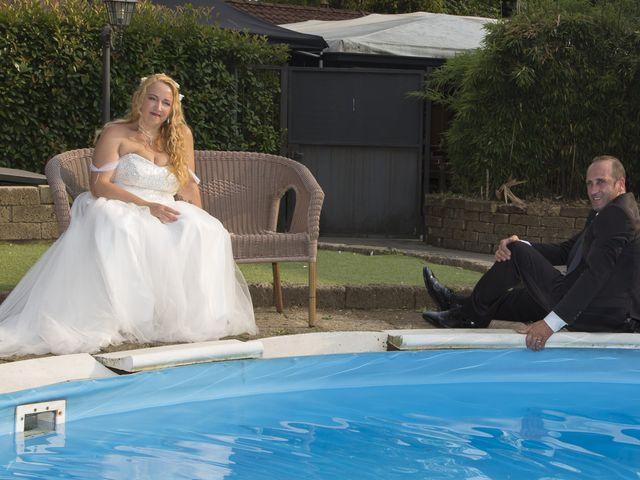 Il matrimonio di Enzo e Anna a Cogliate, Monza e Brianza 28