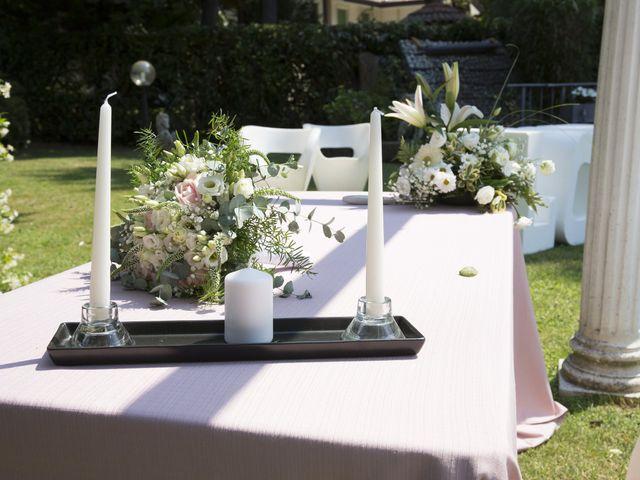 Il matrimonio di Enzo e Anna a Cogliate, Monza e Brianza 32