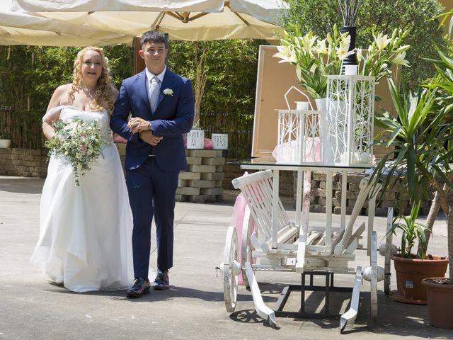 Il matrimonio di Enzo e Anna a Cogliate, Monza e Brianza 39