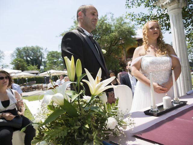Il matrimonio di Enzo e Anna a Cogliate, Monza e Brianza 42