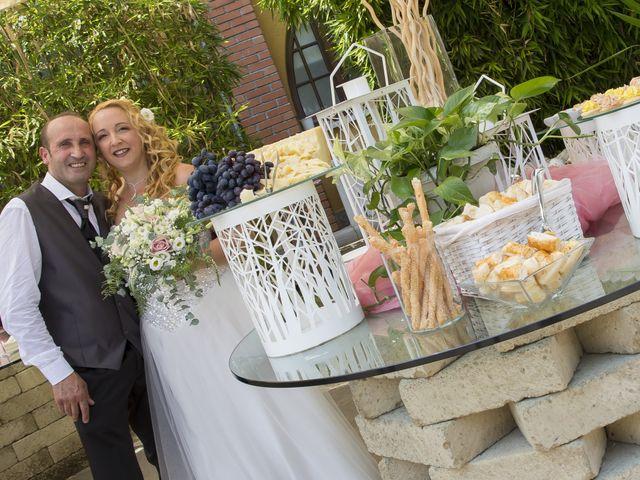 Il matrimonio di Enzo e Anna a Cogliate, Monza e Brianza 45