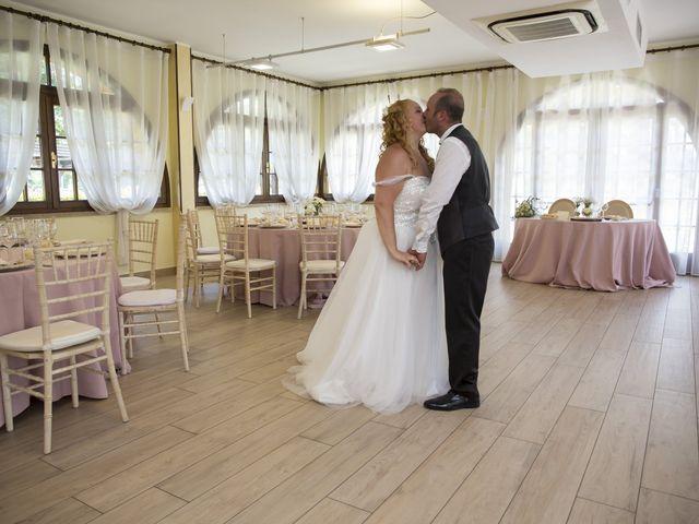 Il matrimonio di Enzo e Anna a Cogliate, Monza e Brianza 46