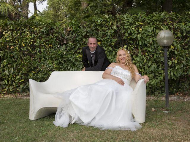 Il matrimonio di Enzo e Anna a Cogliate, Monza e Brianza 49