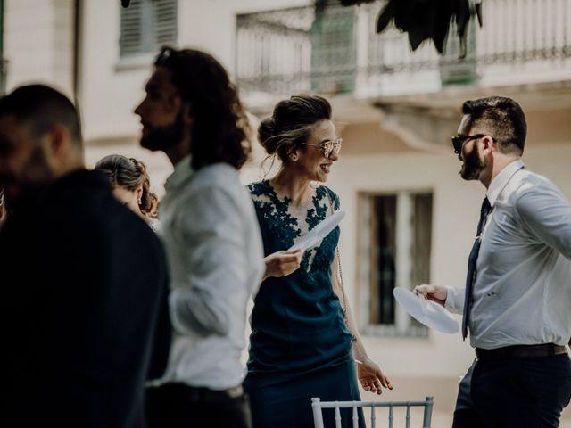 Il matrimonio di Matteo e Alice a Asti, Asti 22